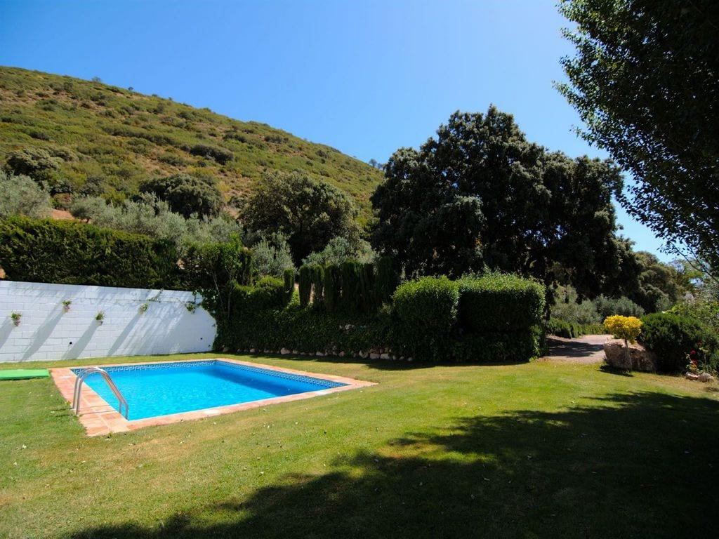 Maison de vacances El Encinar (101078), Nogales, Malaga, Andalousie, Espagne, image 21