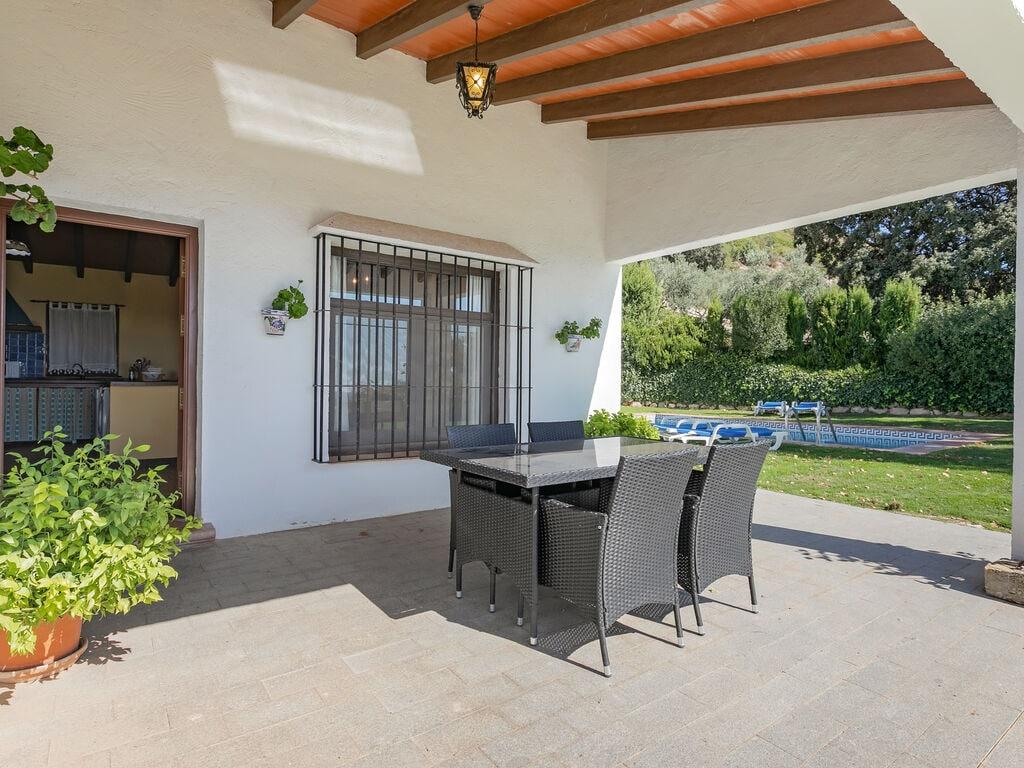 Maison de vacances El Encinar (101078), Nogales, Malaga, Andalousie, Espagne, image 26