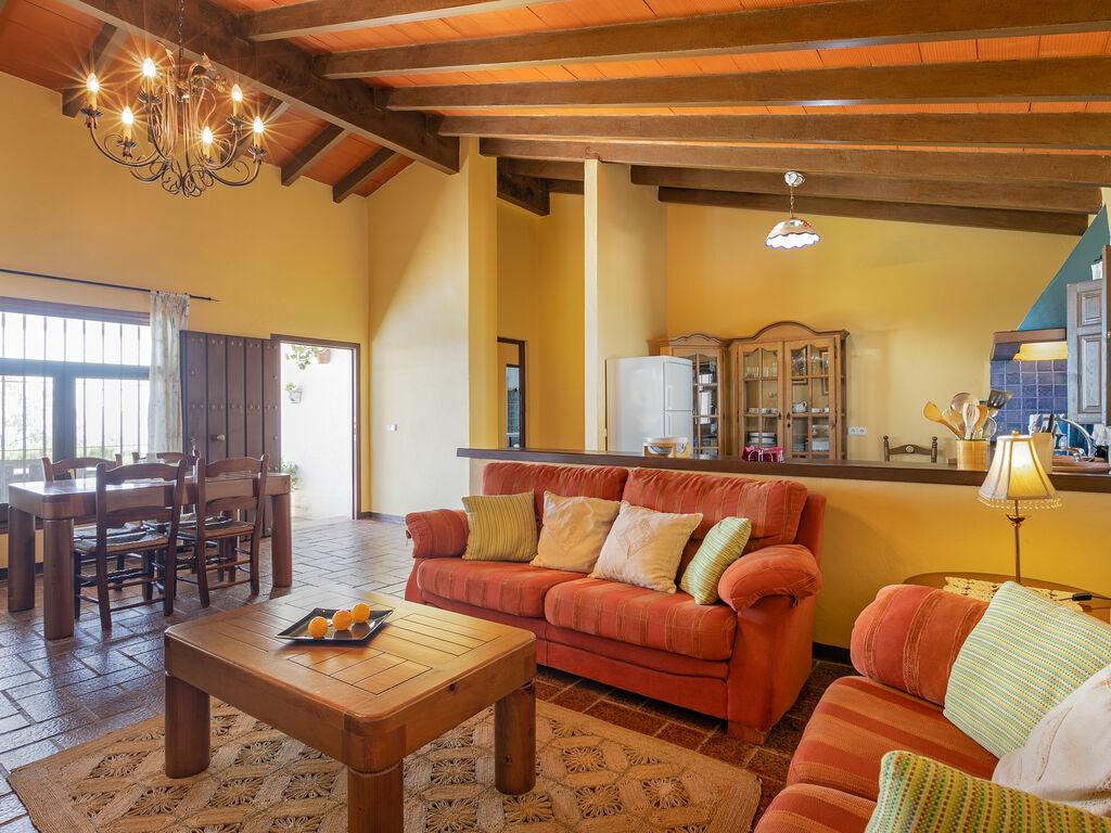 Maison de vacances El Encinar (101078), Nogales, Malaga, Andalousie, Espagne, image 9