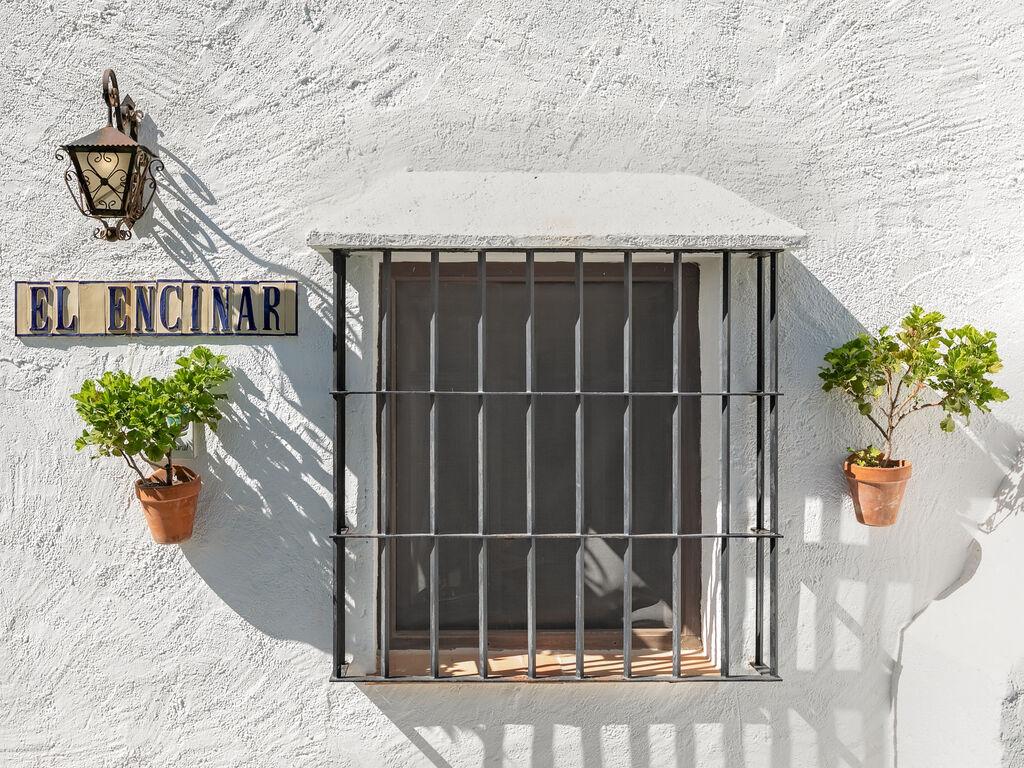 Maison de vacances El Encinar (101078), Nogales, Malaga, Andalousie, Espagne, image 30