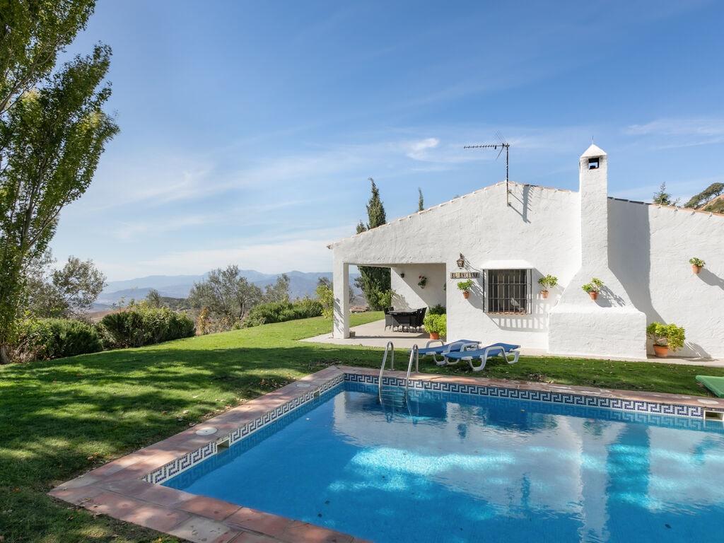 Maison de vacances El Encinar (101078), Nogales, Malaga, Andalousie, Espagne, image 4