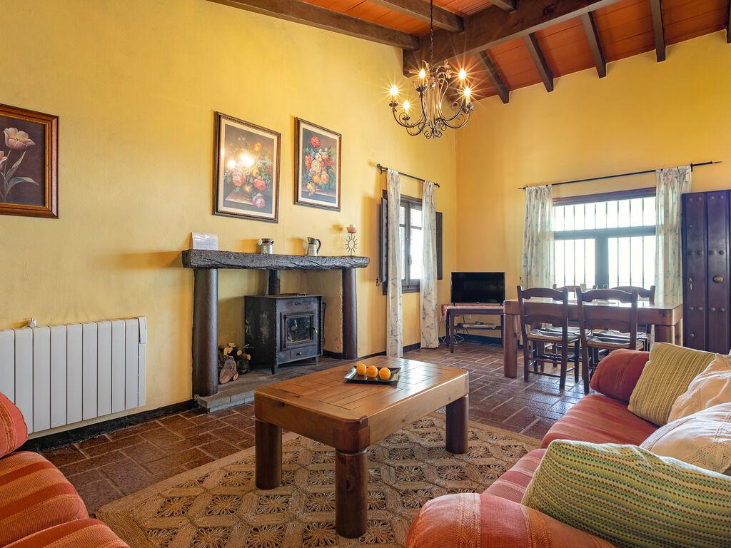 Maison de vacances El Encinar (101078), Nogales, Malaga, Andalousie, Espagne, image 14