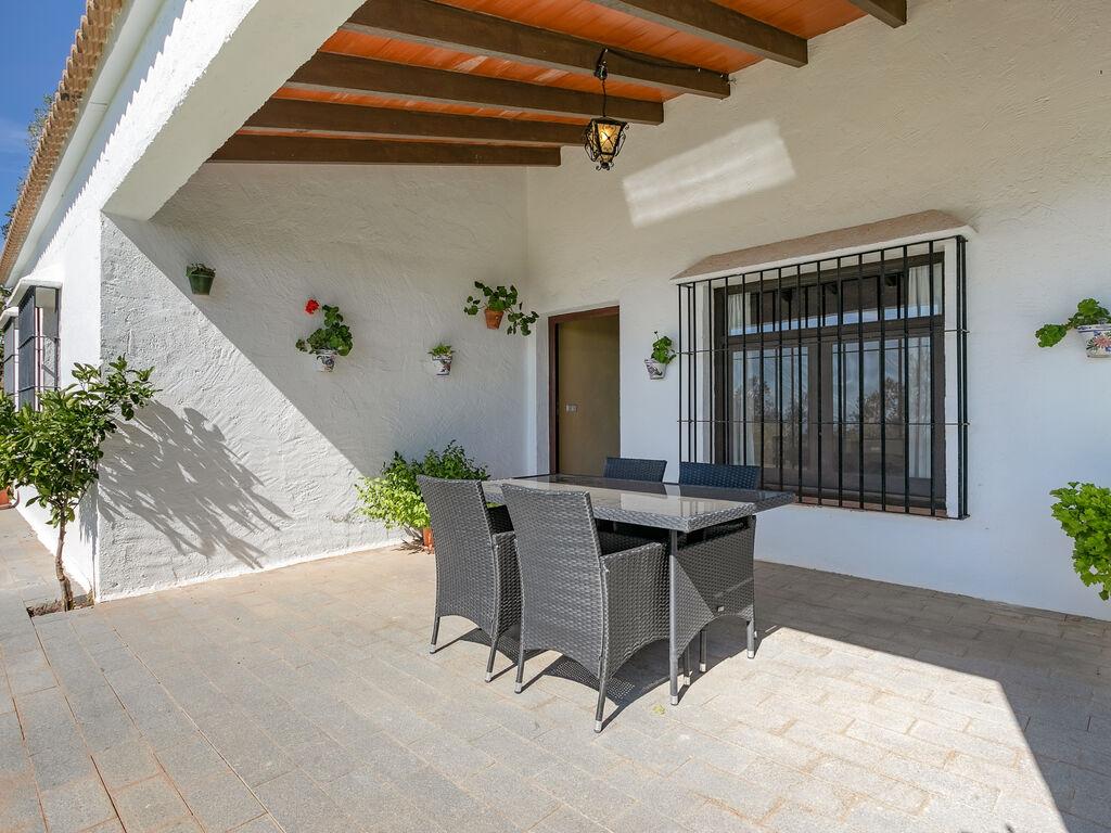 Maison de vacances El Encinar (101078), Nogales, Malaga, Andalousie, Espagne, image 27