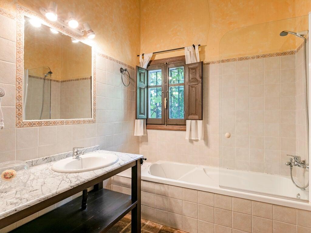 Maison de vacances El Encinar (101078), Nogales, Malaga, Andalousie, Espagne, image 22
