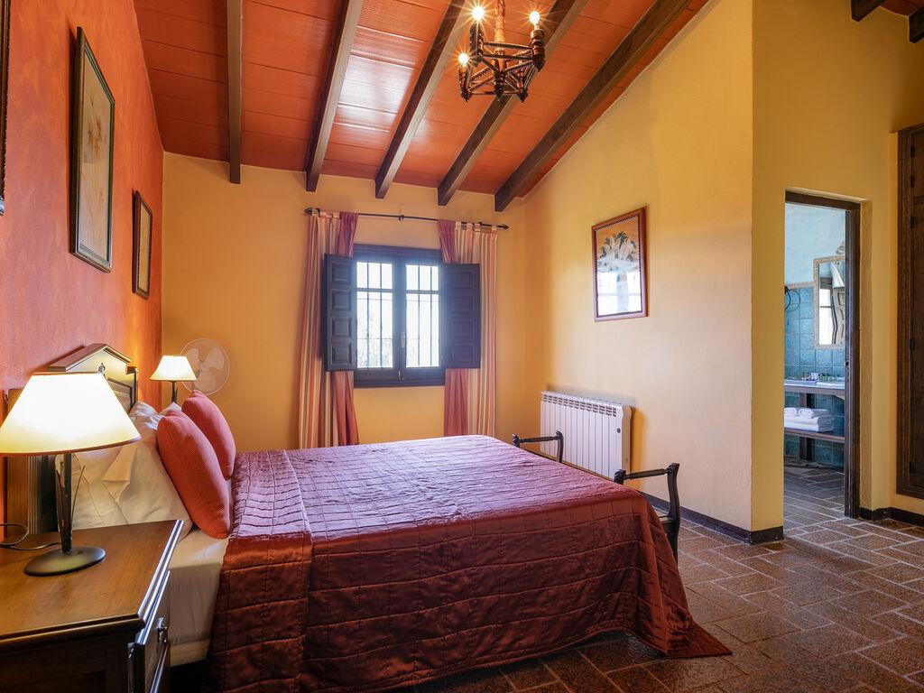 Maison de vacances El Encinar (101078), Nogales, Malaga, Andalousie, Espagne, image 18