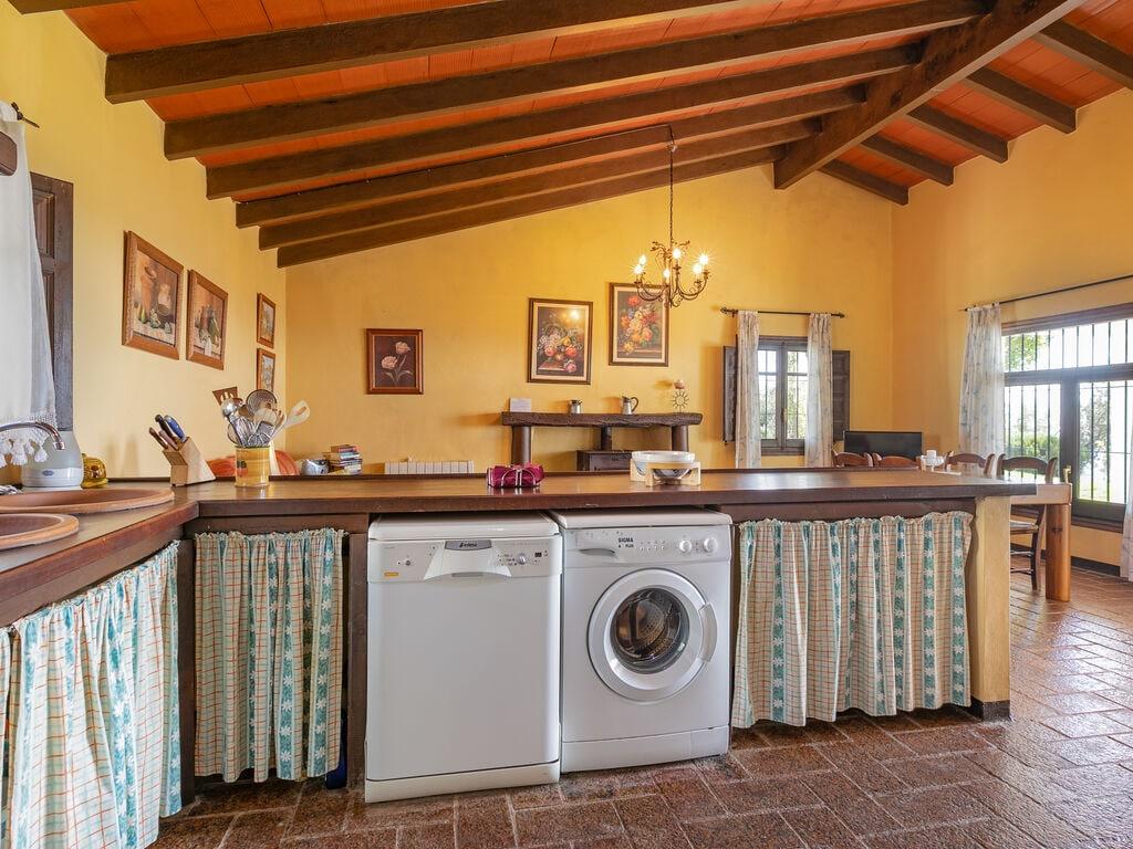 Maison de vacances El Encinar (101078), Nogales, Malaga, Andalousie, Espagne, image 16
