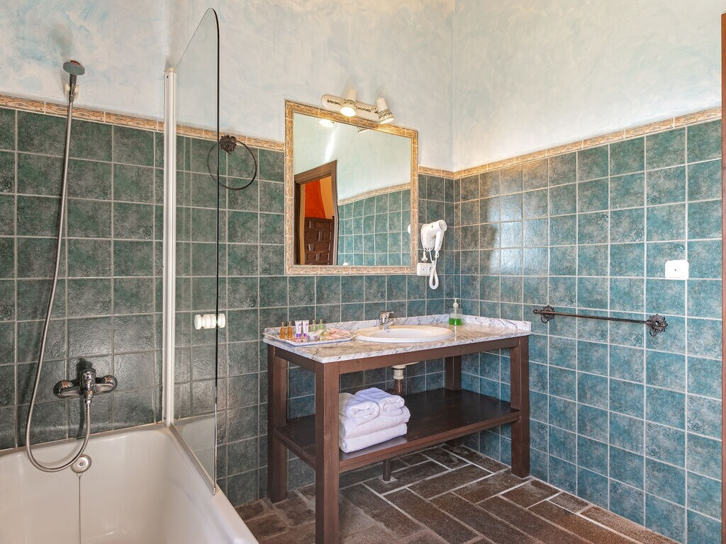 Maison de vacances El Encinar (101078), Nogales, Malaga, Andalousie, Espagne, image 24