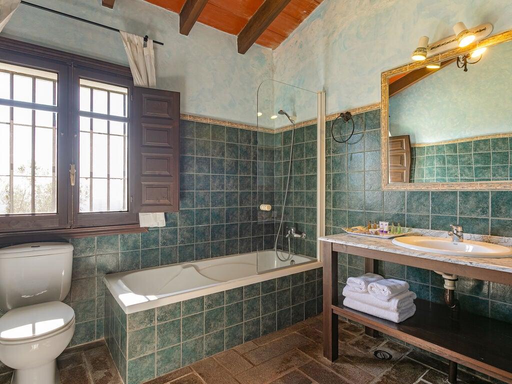 Maison de vacances El Encinar (101078), Nogales, Malaga, Andalousie, Espagne, image 25