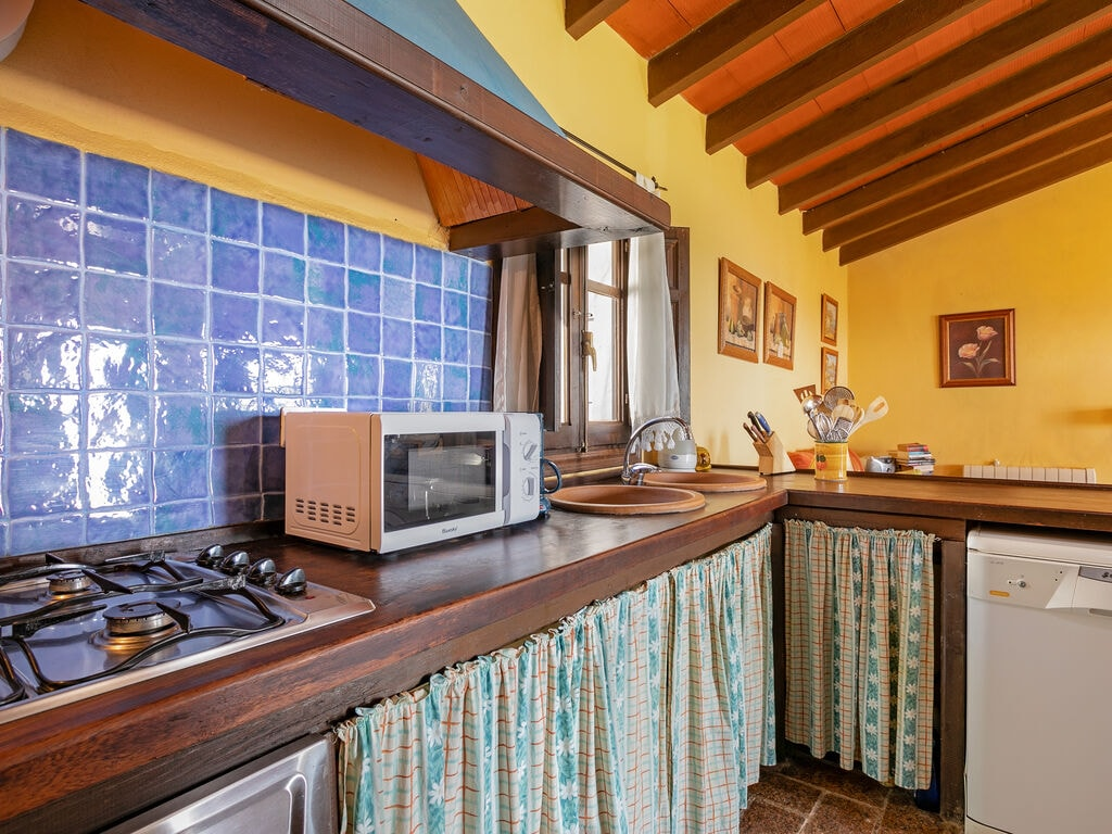 Maison de vacances El Encinar (101078), Nogales, Malaga, Andalousie, Espagne, image 17
