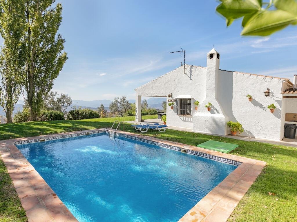 Maison de vacances El Encinar (101078), Nogales, Malaga, Andalousie, Espagne, image 6