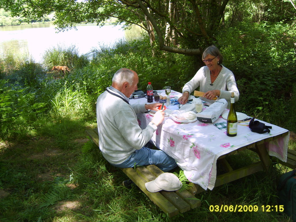 Holiday house Gite Soulisse 2 (101206), Cérilly, Allier, Auvergne, France, picture 27