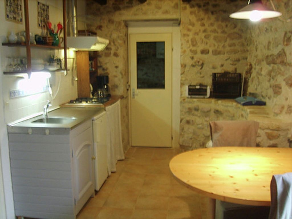 Ferienhaus Gite - Cerilly (101206), Cérilly, Allier, Auvergne, Frankreich, Bild 10