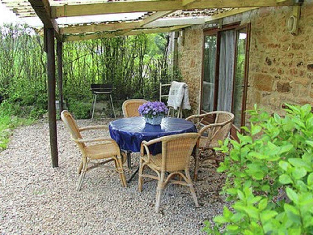 Ferienhaus Gite - Cerilly (101206), Cérilly, Allier, Auvergne, Frankreich, Bild 13
