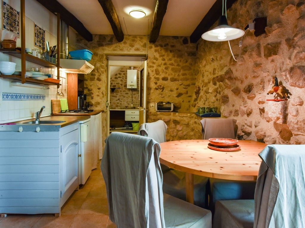 Holiday house Gite Soulisse 2 (101206), Cérilly, Allier, Auvergne, France, picture 11