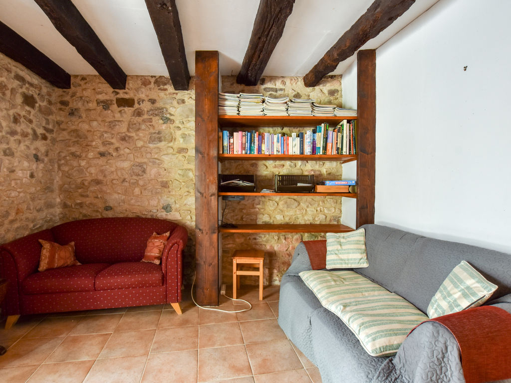Holiday house Gite Soulisse 2 (101206), Cérilly, Allier, Auvergne, France, picture 10