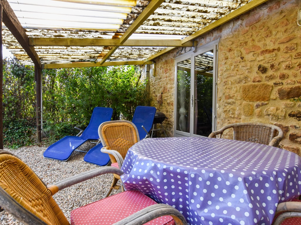 Holiday house Gite Soulisse 2 (101206), Cérilly, Allier, Auvergne, France, picture 19