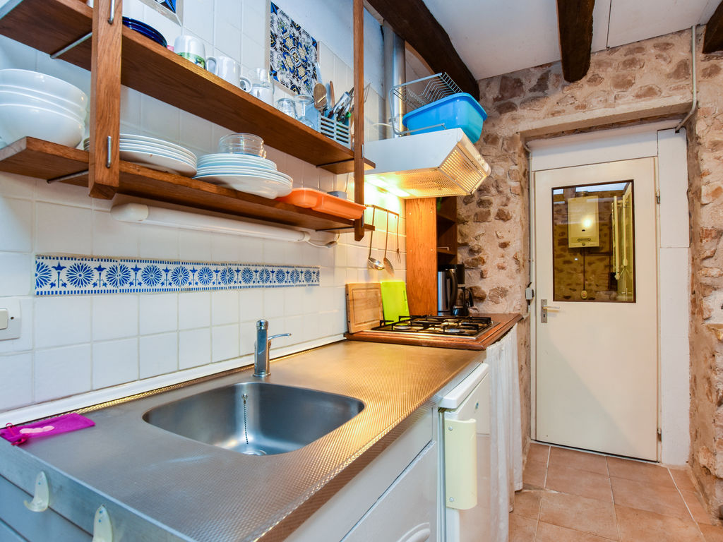 Holiday house Gite Soulisse 2 (101206), Cérilly, Allier, Auvergne, France, picture 13
