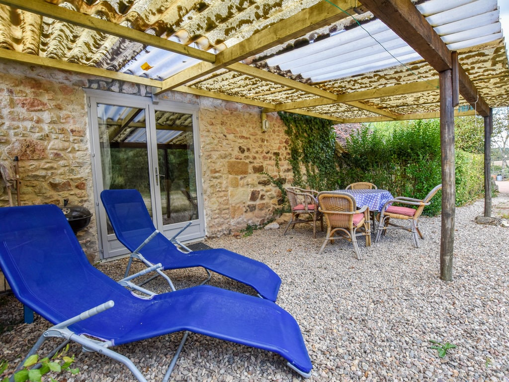 Holiday house Gite Soulisse 2 (101206), Cérilly, Allier, Auvergne, France, picture 2