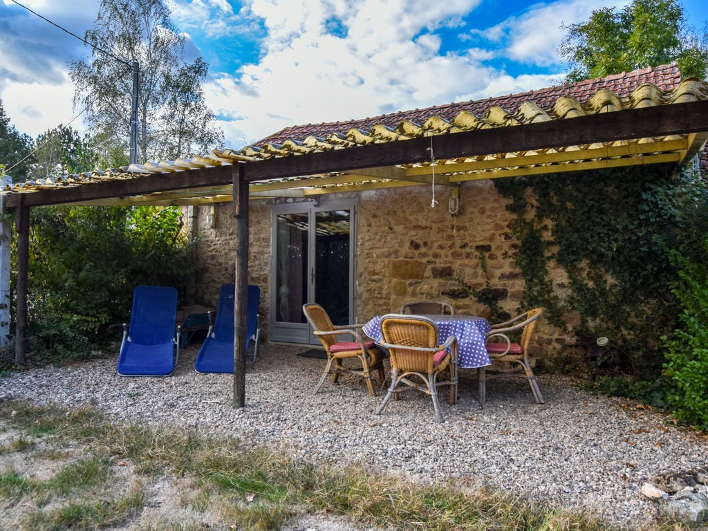 Holiday house Gite Soulisse 2 (101206), Cérilly, Allier, Auvergne, France, picture 5