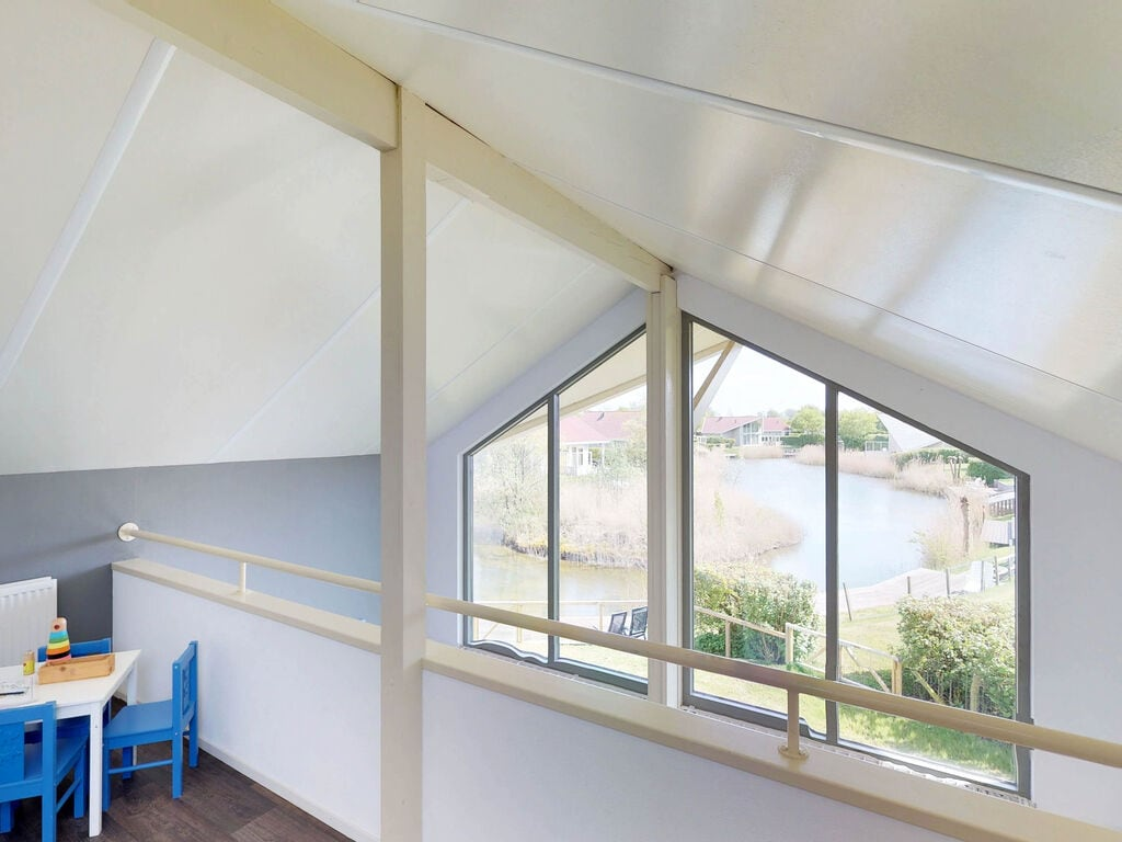 Ferienhaus Komfortable Villa mit Geschirrspüler am Veersemeer (101307), Kortgene, , Seeland, Niederlande, Bild 6