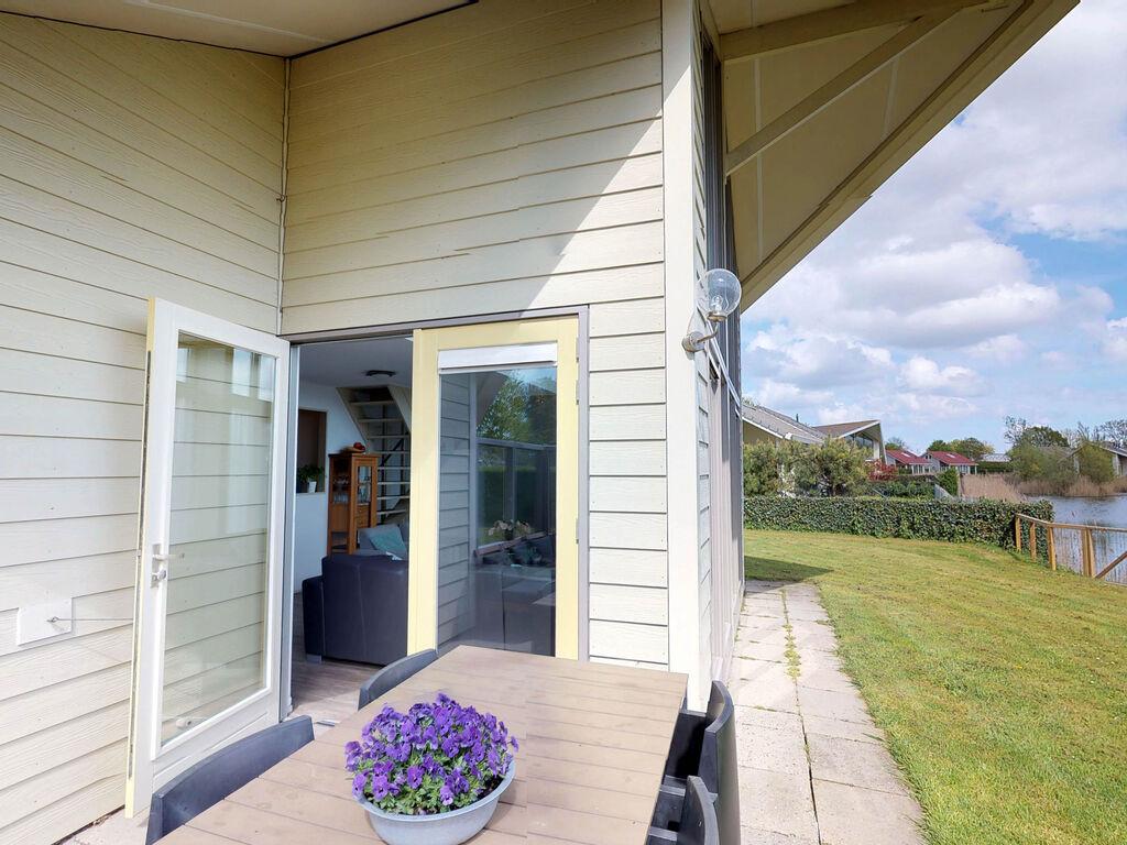 Ferienhaus Komfortable Villa mit Geschirrspüler am Veersemeer (101307), Kortgene, , Seeland, Niederlande, Bild 32