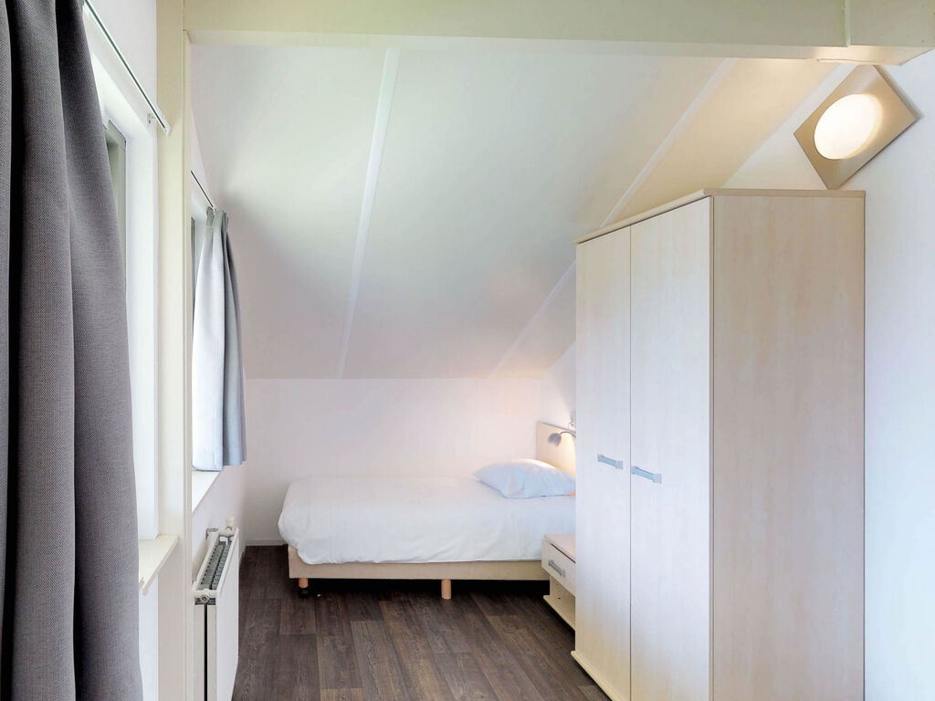 Ferienhaus Komfortable Villa mit Geschirrspüler am Veersemeer (101307), Kortgene, , Seeland, Niederlande, Bild 7
