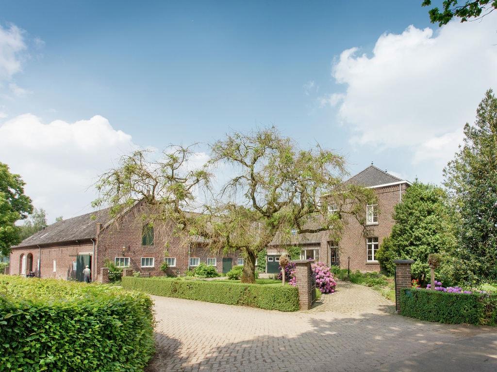 Ferienhaus Geräumiges Herrenhaus in Swolgen mit Garten (101093), Nachtegaal, Noord-Limburg, Limburg (NL), Niederlande, Bild 5