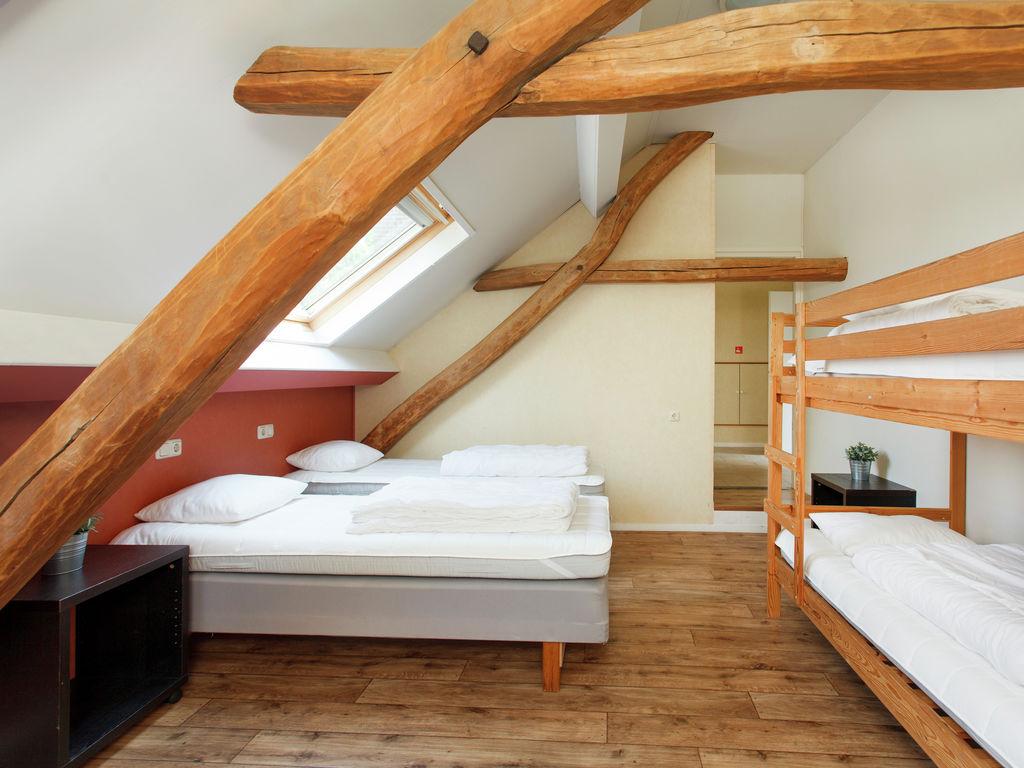 Ferienhaus Geräumiges Herrenhaus in Swolgen mit Garten (101093), Nachtegaal, Noord-Limburg, Limburg (NL), Niederlande, Bild 17