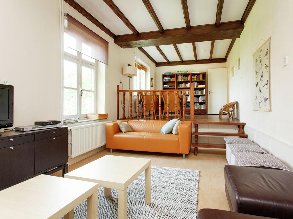Ferienhaus Geräumiges Herrenhaus in Swolgen mit Garten (101093), Nachtegaal, Noord-Limburg, Limburg (NL), Niederlande, Bild 9