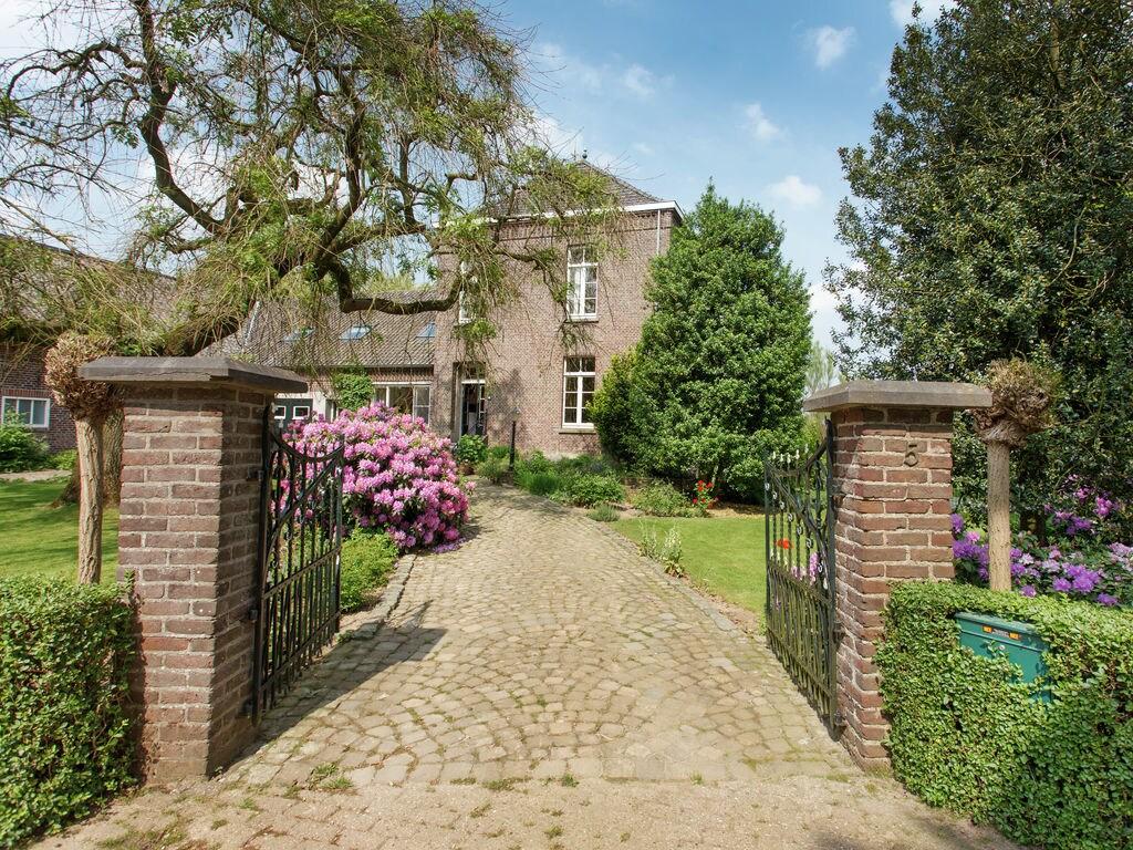 Ferienhaus Geräumiges Herrenhaus in Swolgen mit Garten (101093), Nachtegaal, Noord-Limburg, Limburg (NL), Niederlande, Bild 6