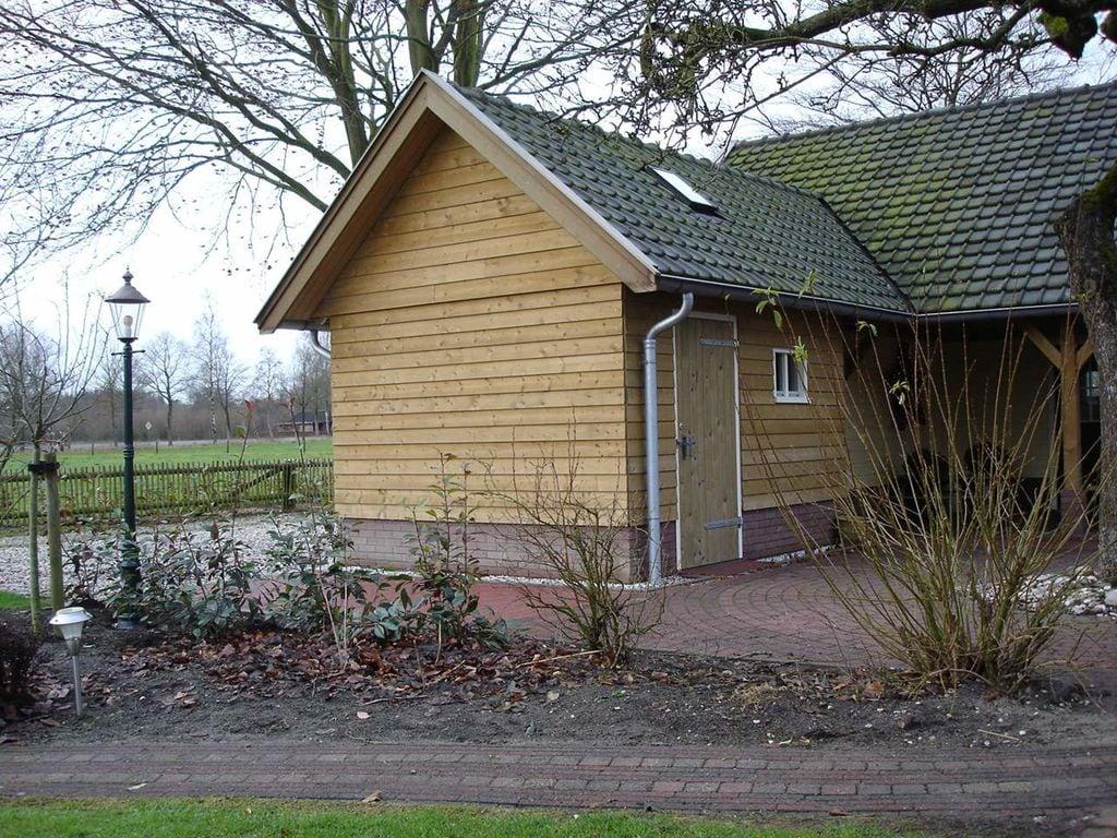 Ferienhaus 't Pollenseveld (101092), Emst, Veluwe, Gelderland, Niederlande, Bild 24