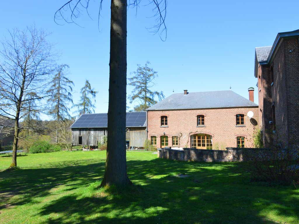 Ferienhaus La Maison du Cocher (101076), Barvaux-Condroz, Namur, Wallonien, Belgien, Bild 5