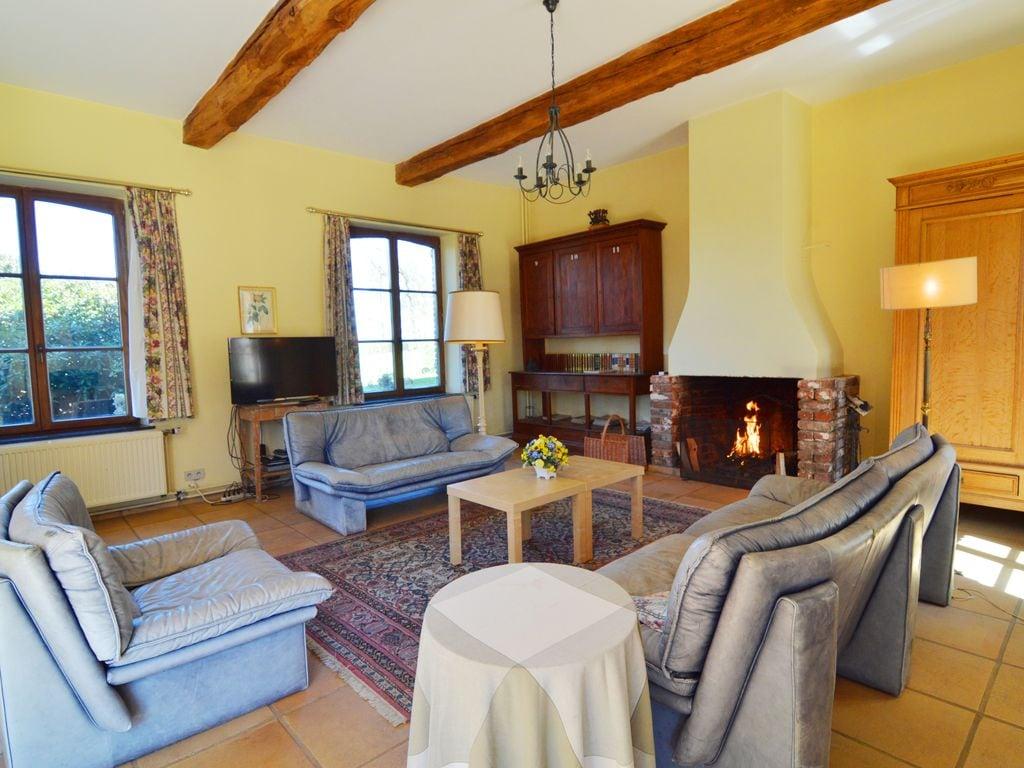 Ferienhaus La Maison du Cocher (101076), Barvaux-Condroz, Namur, Wallonien, Belgien, Bild 13