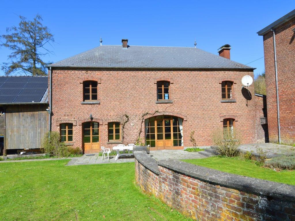 Ferienhaus La Maison du Cocher (101076), Barvaux-Condroz, Namur, Wallonien, Belgien, Bild 4