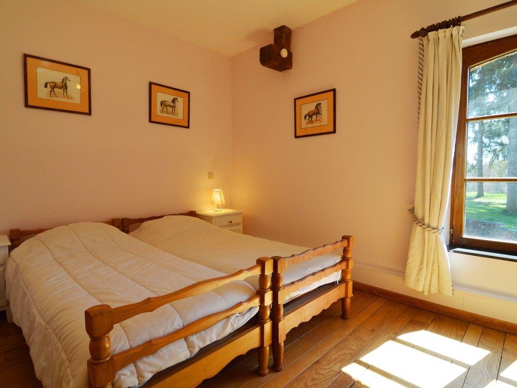 Ferienhaus La Maison du Cocher (101076), Barvaux-Condroz, Namur, Wallonien, Belgien, Bild 20
