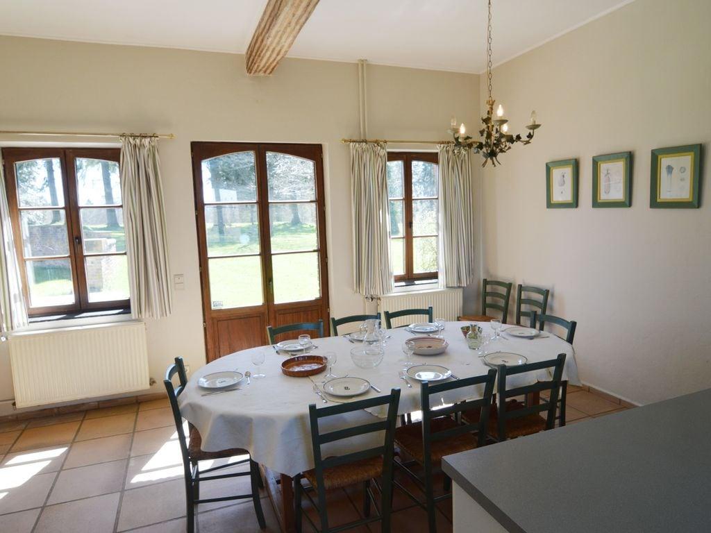 Ferienhaus La Maison du Cocher (101076), Barvaux-Condroz, Namur, Wallonien, Belgien, Bild 14