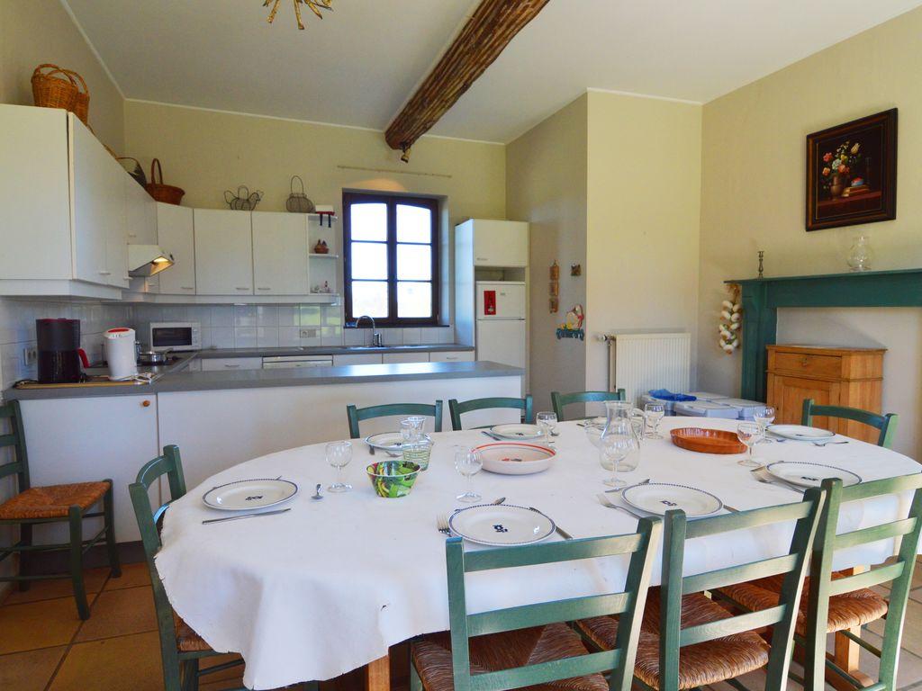Ferienhaus La Maison du Cocher (101076), Barvaux-Condroz, Namur, Wallonien, Belgien, Bild 15