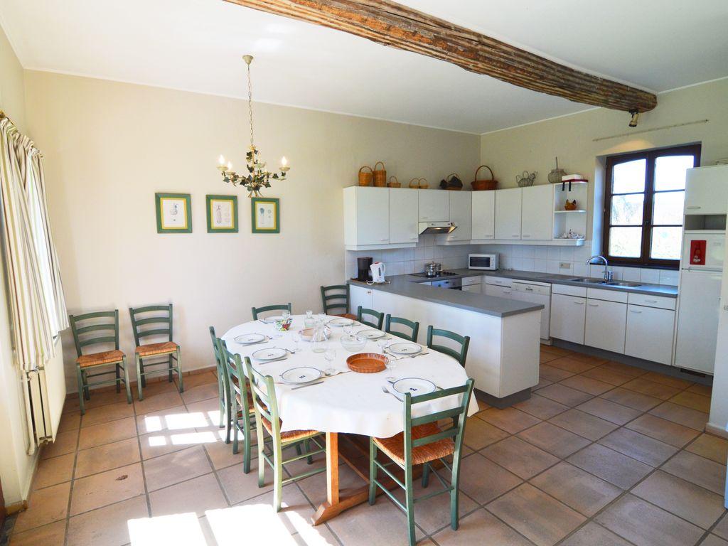 Ferienhaus La Maison du Cocher (101076), Barvaux-Condroz, Namur, Wallonien, Belgien, Bild 18