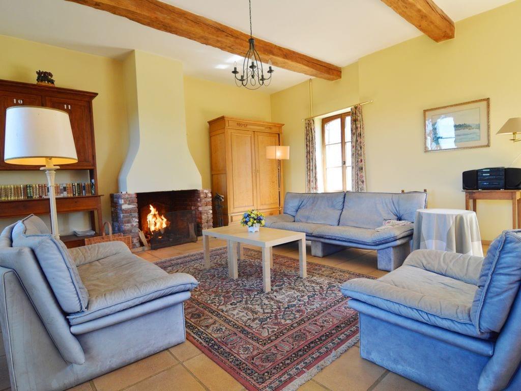 Ferienhaus La Maison du Cocher (101076), Barvaux-Condroz, Namur, Wallonien, Belgien, Bild 9