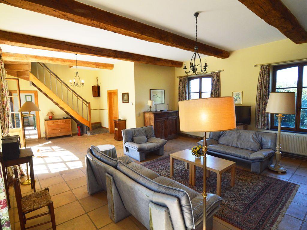 Ferienhaus La Maison du Cocher (101076), Barvaux-Condroz, Namur, Wallonien, Belgien, Bild 11