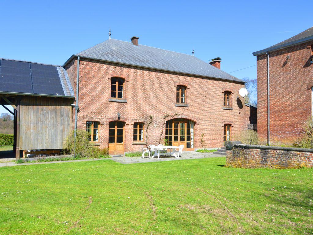 Ferienhaus La Maison du Cocher (101076), Barvaux-Condroz, Namur, Wallonien, Belgien, Bild 2
