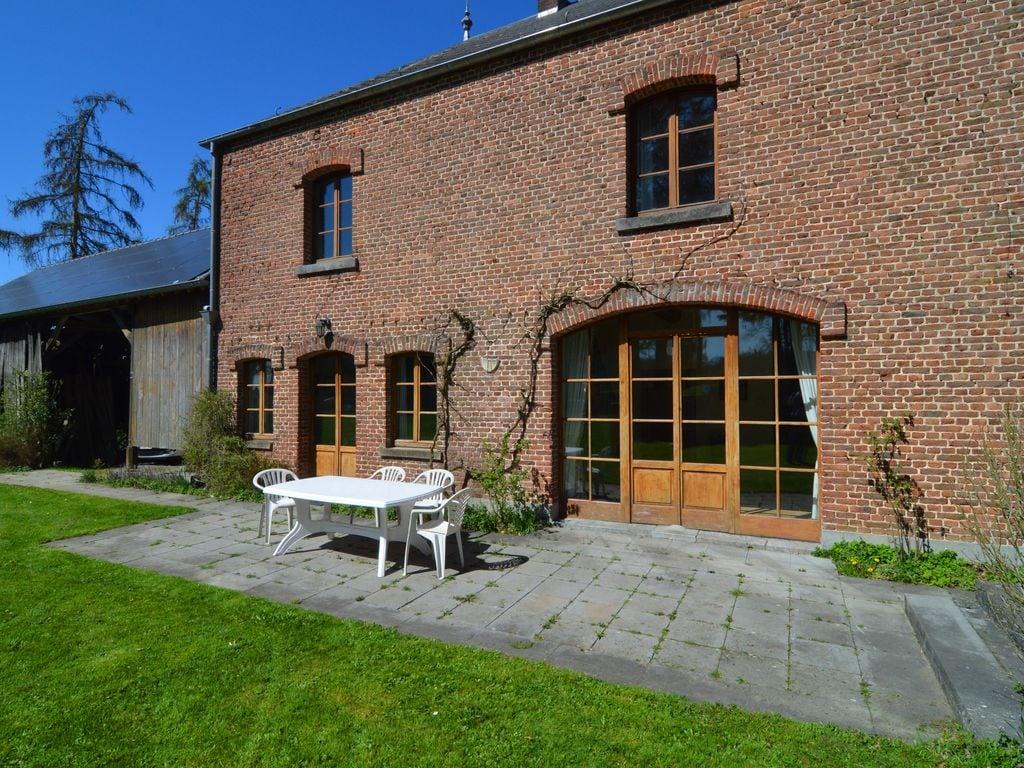 Ferienhaus La Maison du Cocher (101076), Barvaux-Condroz, Namur, Wallonien, Belgien, Bild 34