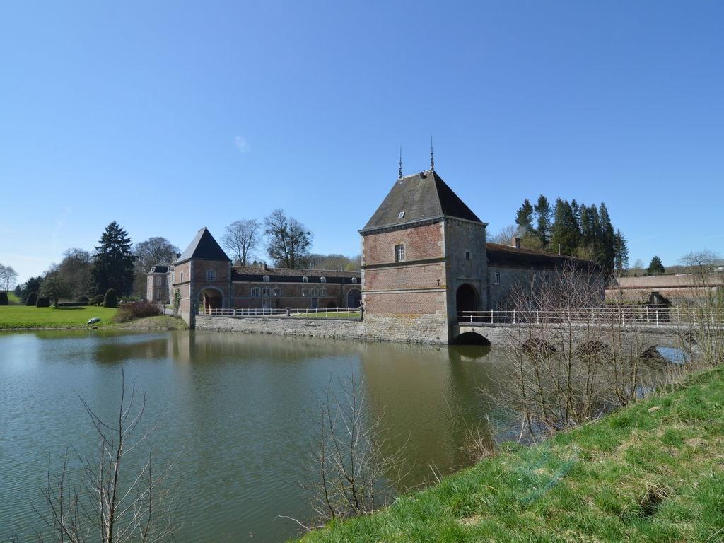 Ferienhaus La Maison du Cocher (101076), Barvaux-Condroz, Namur, Wallonien, Belgien, Bild 39
