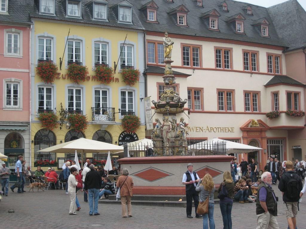 Ferienwohnung Porta Nigra Platz 3 1 (90362), Trier, Mosel-Saar, Rheinland-Pfalz, Deutschland, Bild 11