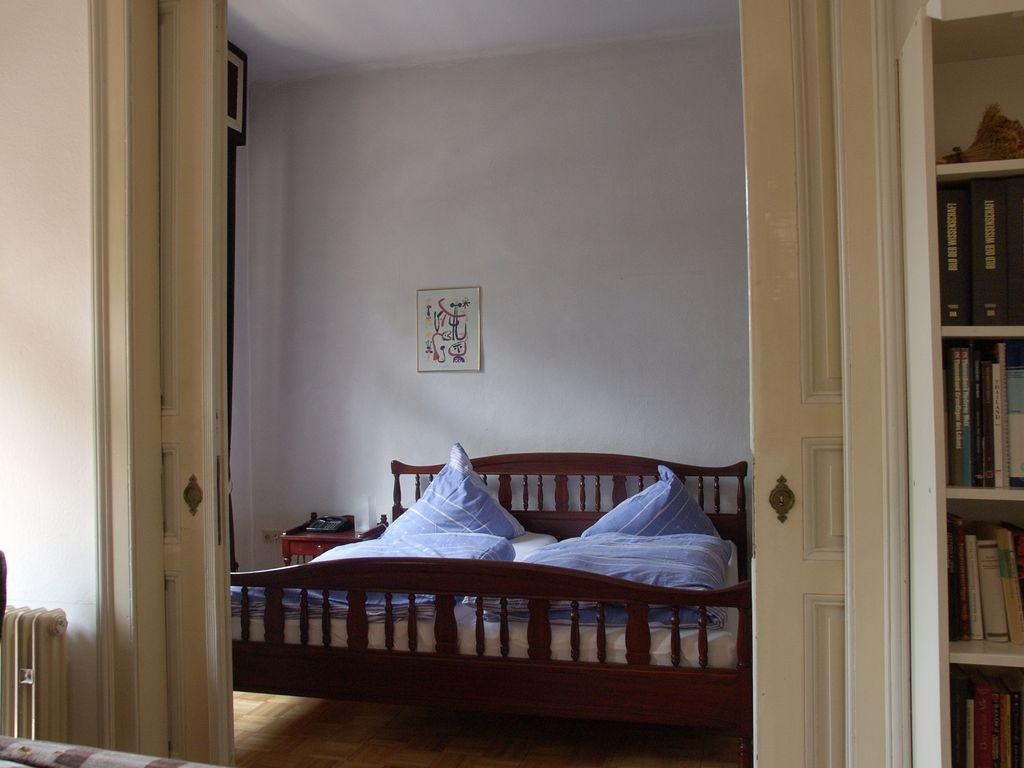 Ferienwohnung Porta Nigra Platz 3 1 (90362), Trier, Mosel-Saar, Rheinland-Pfalz, Deutschland, Bild 8