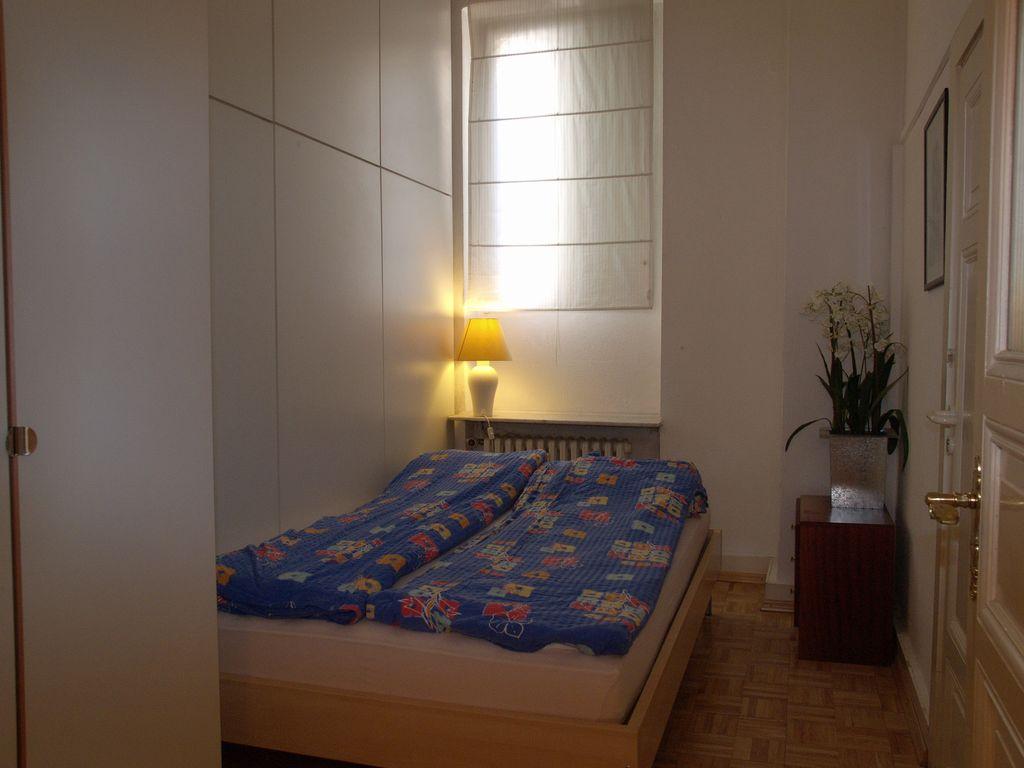 Ferienwohnung Porta Nigra Platz 3 1 (90362), Trier, Mosel-Saar, Rheinland-Pfalz, Deutschland, Bild 7