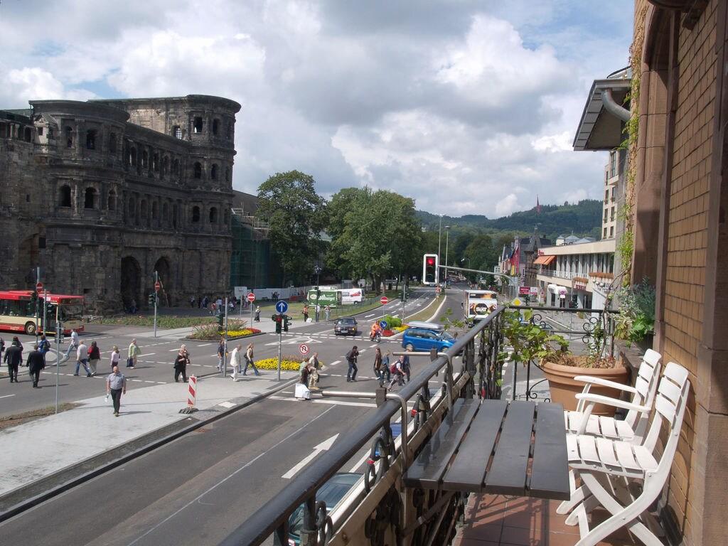 Ferienwohnung Porta Nigra Platz 3 1 (90362), Trier, Mosel-Saar, Rheinland-Pfalz, Deutschland, Bild 9