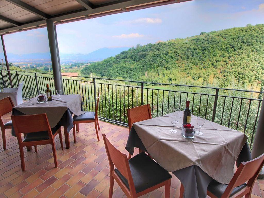 Ferienwohnung Molinella (101436), Bettona, Perugia, Umbrien, Italien, Bild 32