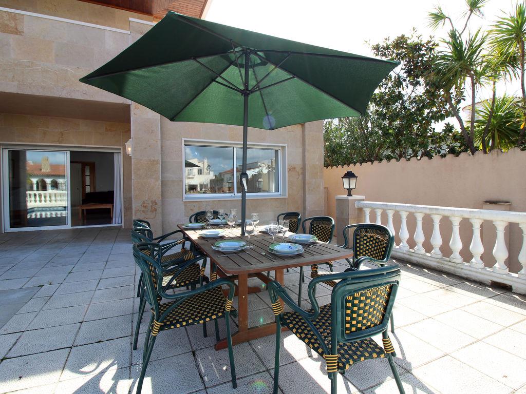 Ferienhaus Villa Llobregat (101267), Empuriabrava, Costa Brava, Katalonien, Spanien, Bild 22