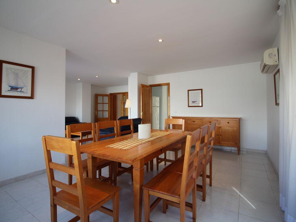 Ferienhaus Villa Llobregat (101267), Empuriabrava, Costa Brava, Katalonien, Spanien, Bild 7